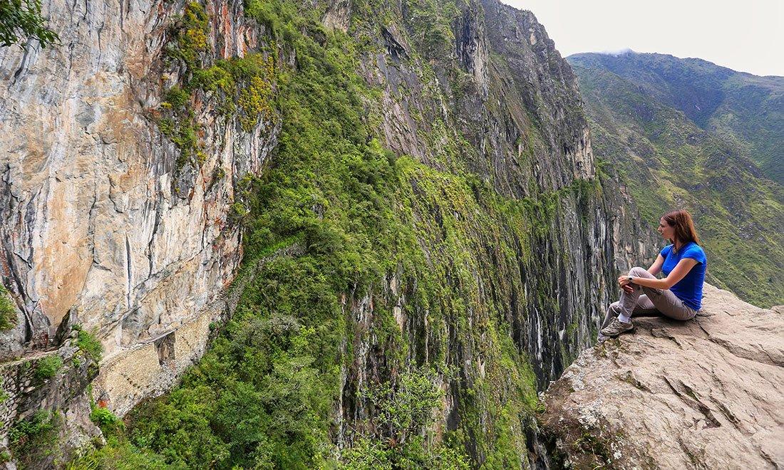 Inkaleden, Peru