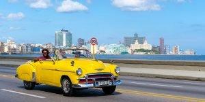 Klassiker på Kuba