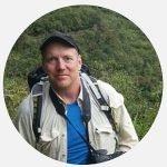 Ola Flykt, Sydamerikaexperten