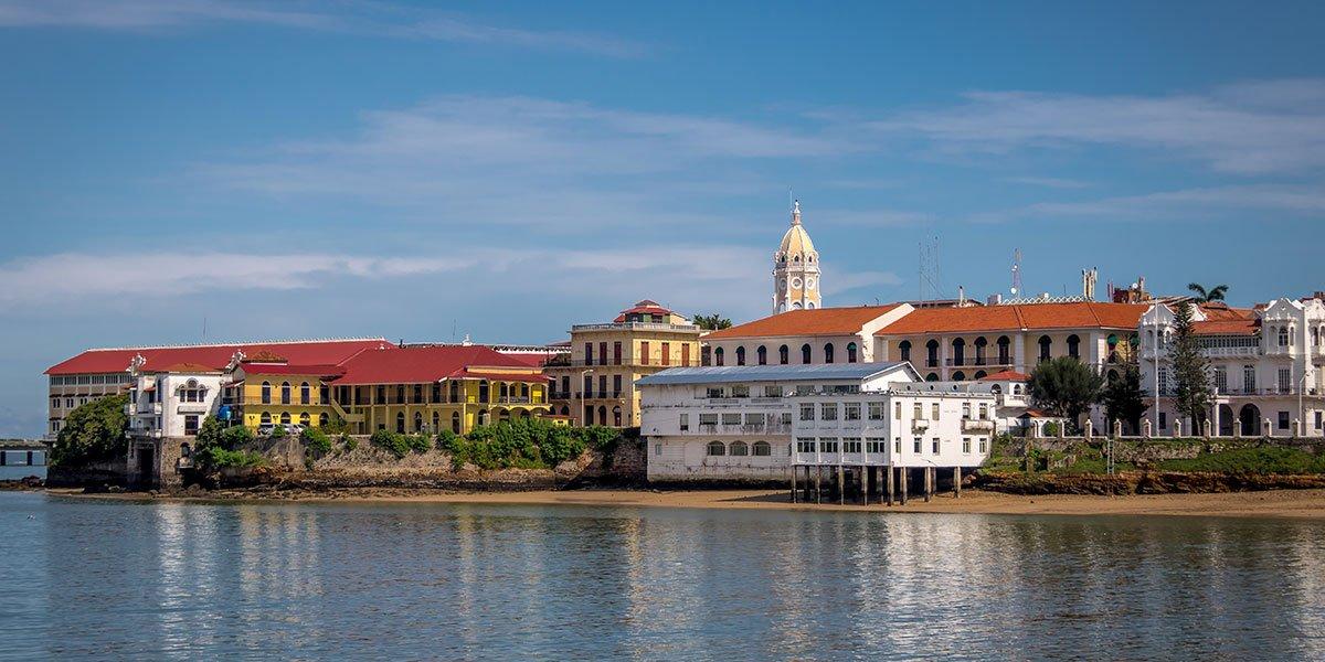 Skräddarsydd resa till Panama