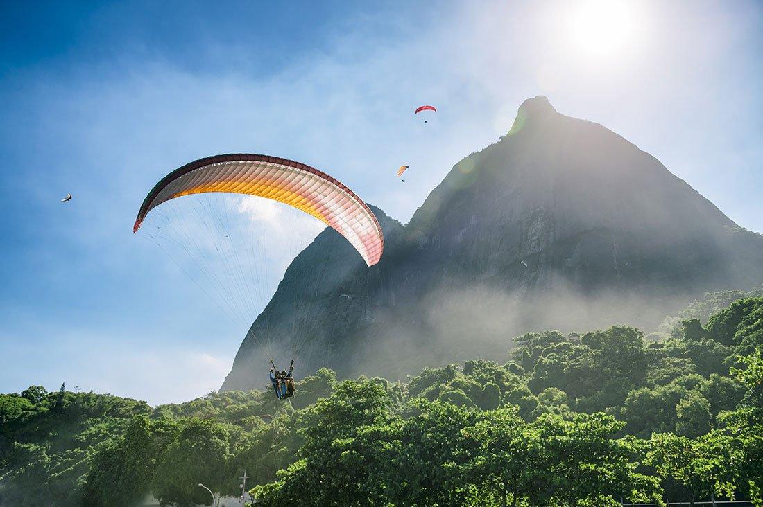 São Conrado, Rio de Janeiro, Brazil