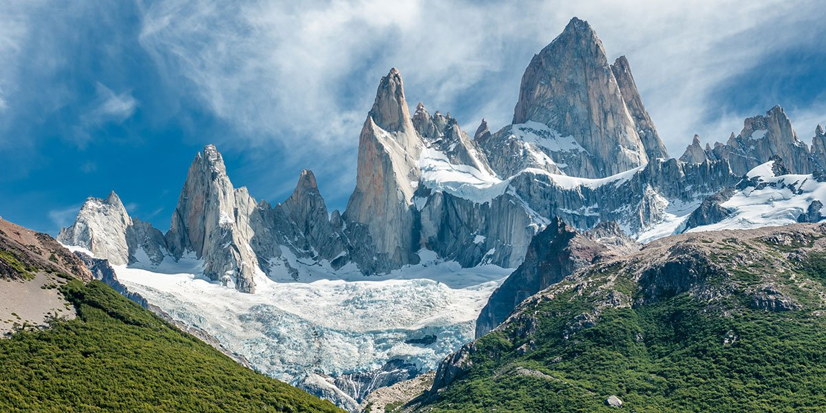 Patagonien, Argentina