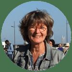 Maud, färdledare för Sydamerikaexperten