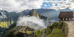 Res med oss till Machu Picchu i Peru