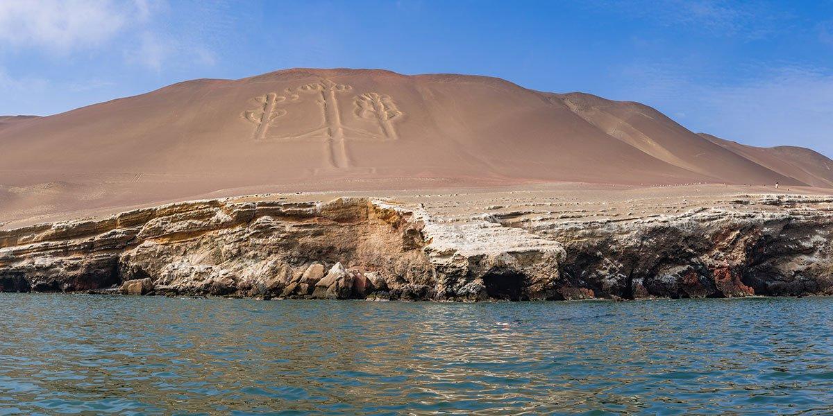 Inristingar, Nazco, Peru