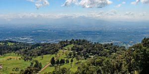 San Josedalen, Costa Rica