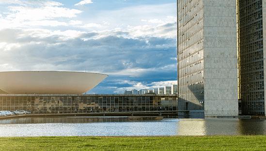 Brasilia, Brasilien