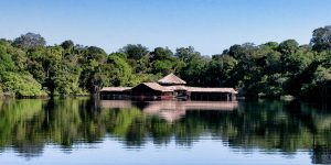 Amazon Lodge, Brasilien