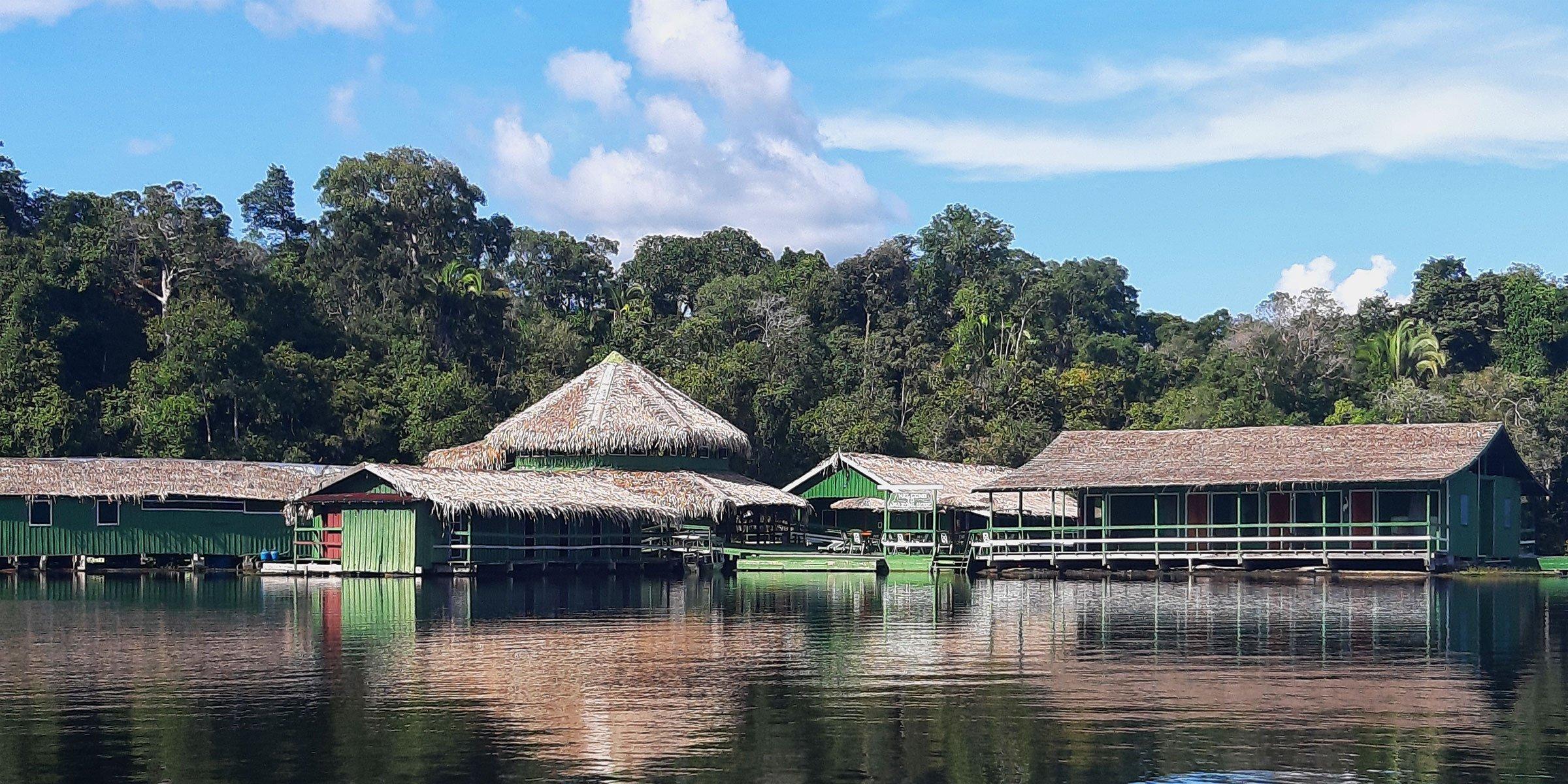 Amazon Eco Lodge | Sydamerikaexperten