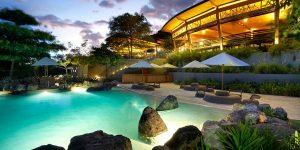 Andaz Peninsula Papagayo Resort, Costa Rica