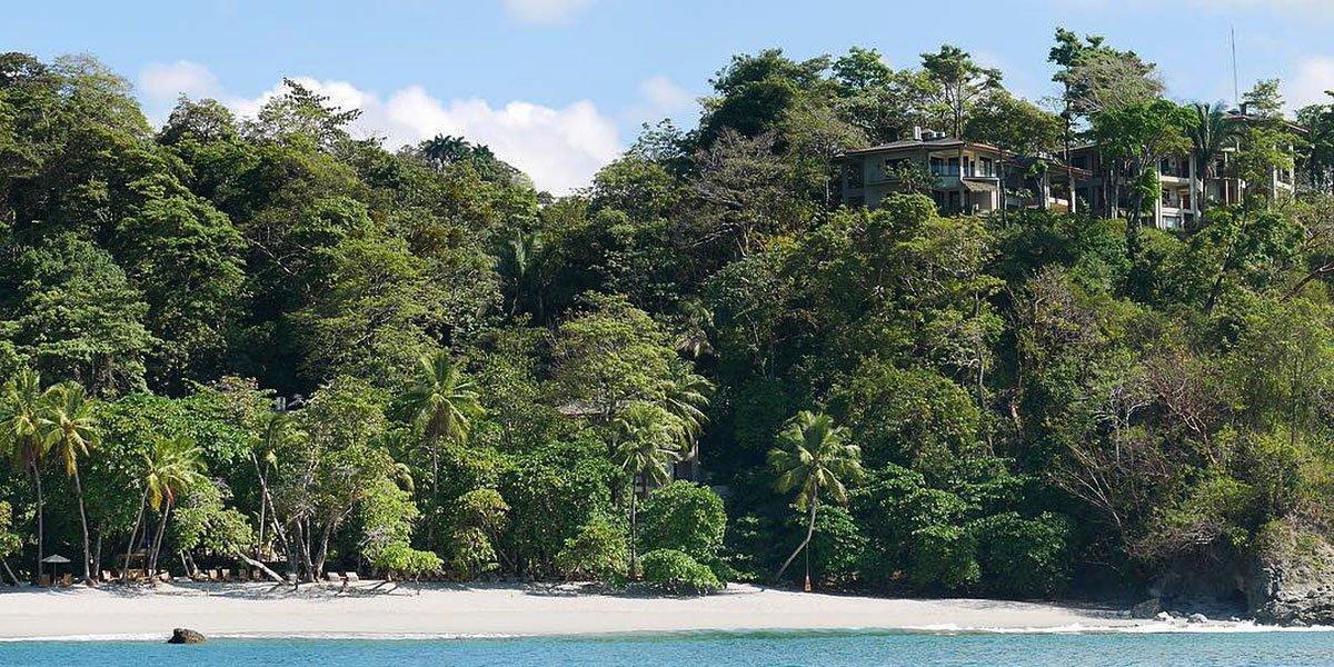 Arenas del Mar, Costa Rica