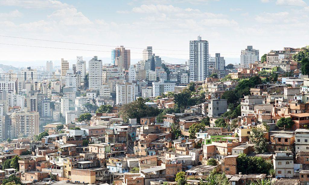 Belo Horizonte, Brasilien