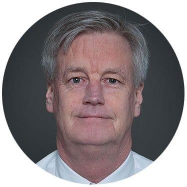 Björn Larsson, Sydamerikaexperten