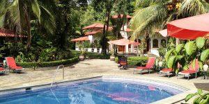 Hotel Casa Corcovado Jungle Lodge, Costa Rica