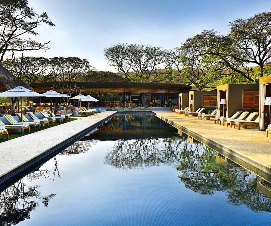 El Mangroove, Costa Rica
