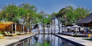 El Mangroove Hotel, Costa Rica