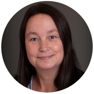 Maria Djärv, Sydamerikaexperten