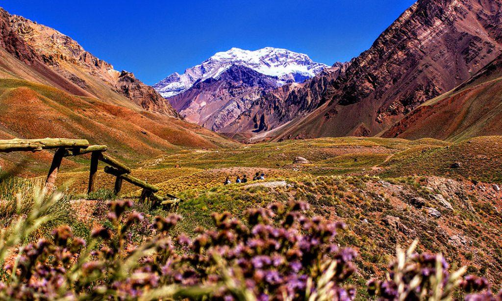Aconcagua Park, Mendoza, Argentina