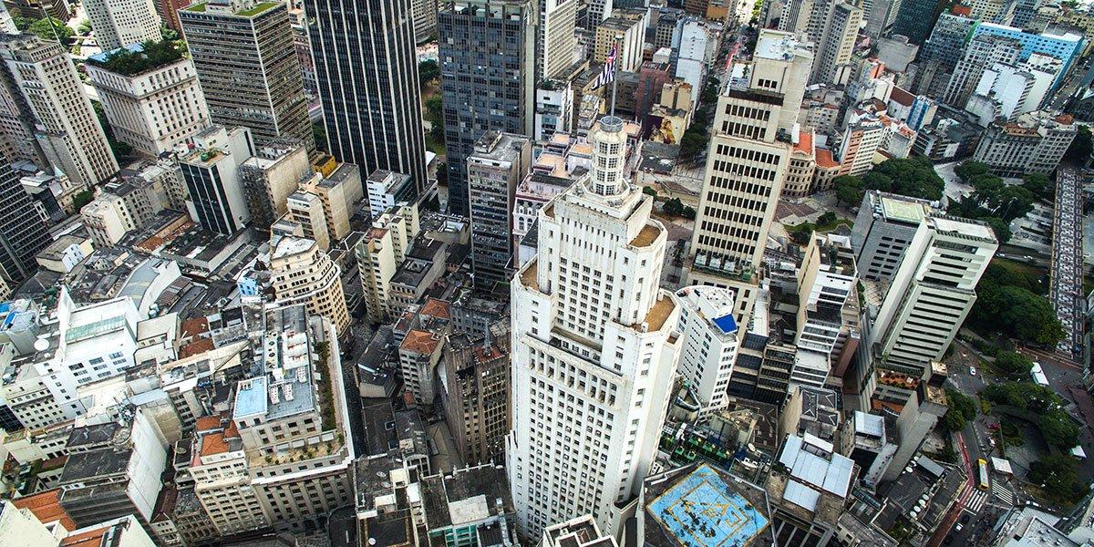 Sao Paulo, Brasil