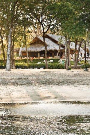 El Mangroove, ett av våra top 10 hotell i Costa Rica