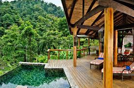 Pacuare Lodge
