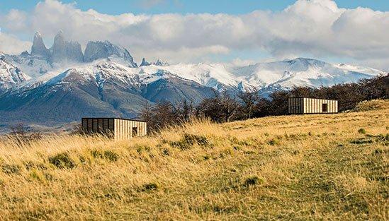 Awasi Patagonia, Torres del Paine, Chile