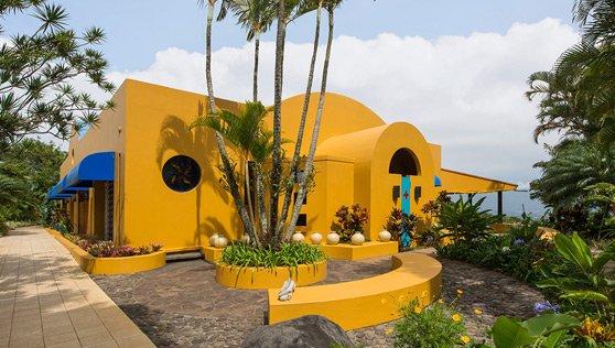 Xandari Resort, Costa Rica