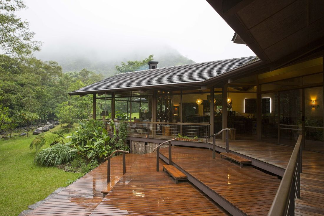 El Silencio Lodge, Costa Rica