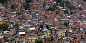 Video om vår favelatur i Rio