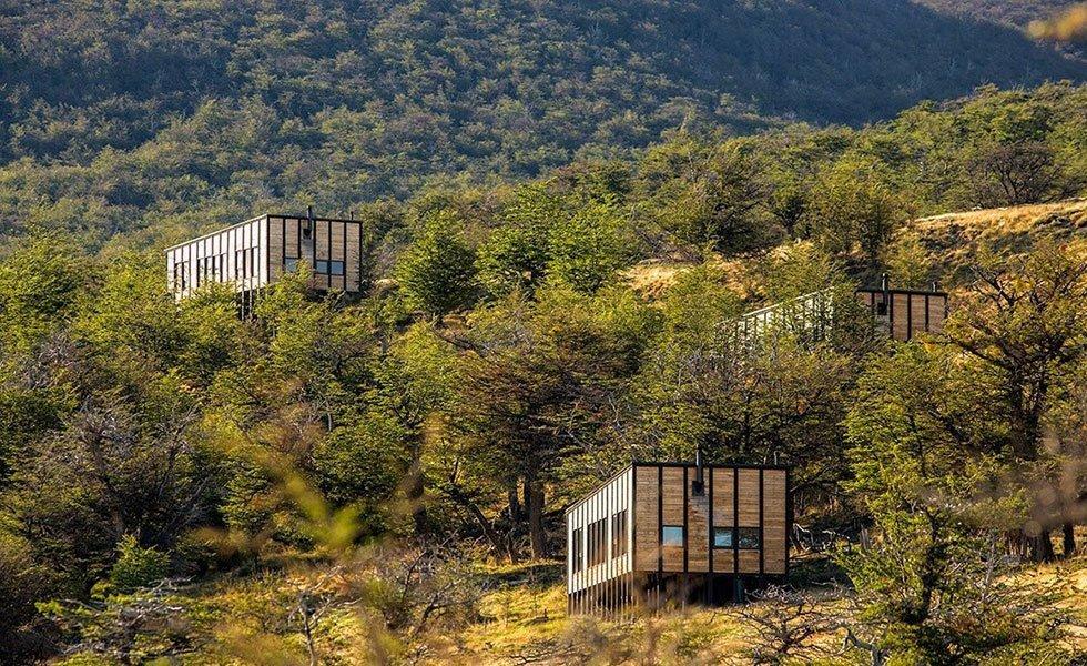 Awasi Patagonia, villa