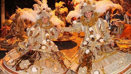 Deltag själv i Rios karneval