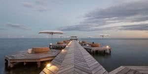 Matachica Resort & Spa, Belize