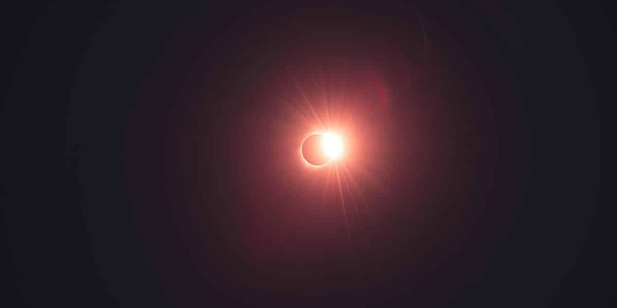 Solförmörkelse - Sydamerikaexperten