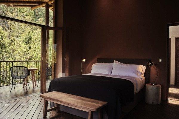 Andenai Hotel, nära Machu Pichu