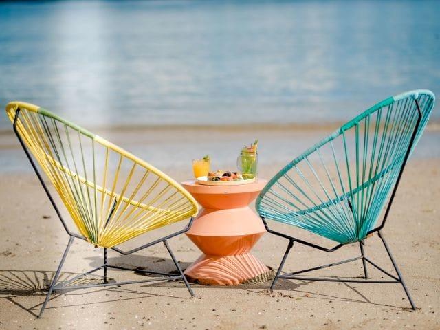 Andaz Peninsula Resort Costa Rica strandbild
