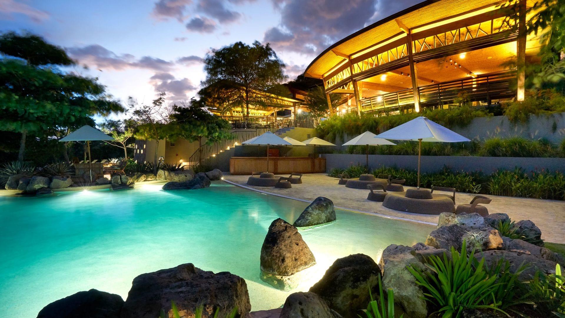 Andaz Peninsula Resort Costa Rica