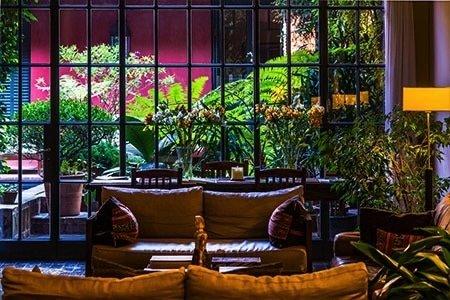 Be Jardin Escondido - Buenos Aires