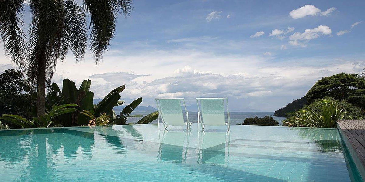Casa Mar Paraty, Brasilien