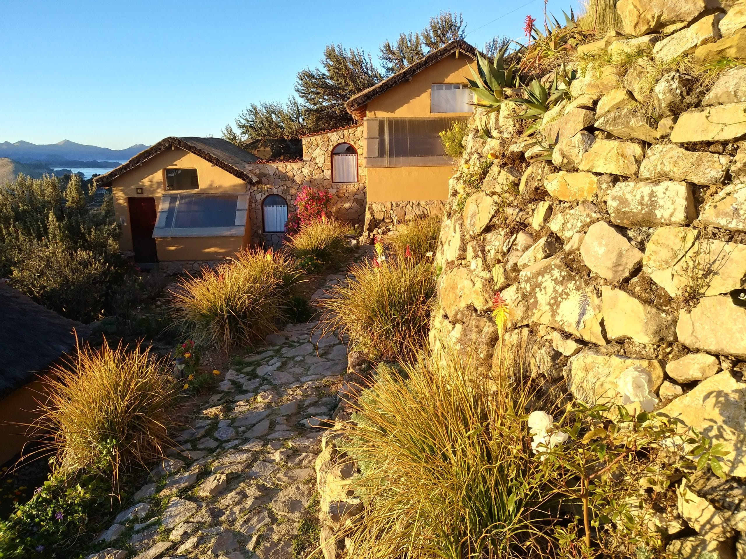 Estancia Eco-Lodge