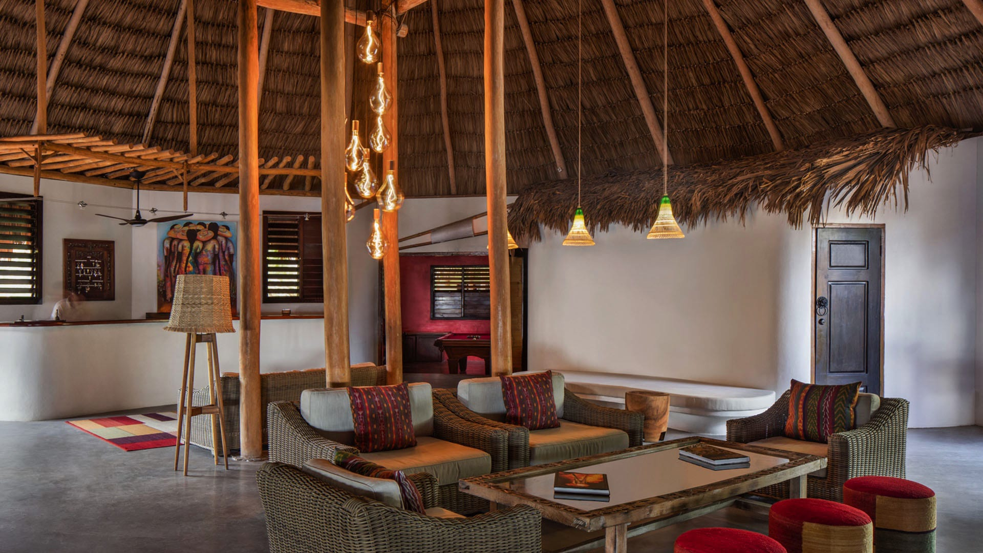 Matachica Resort & Spa