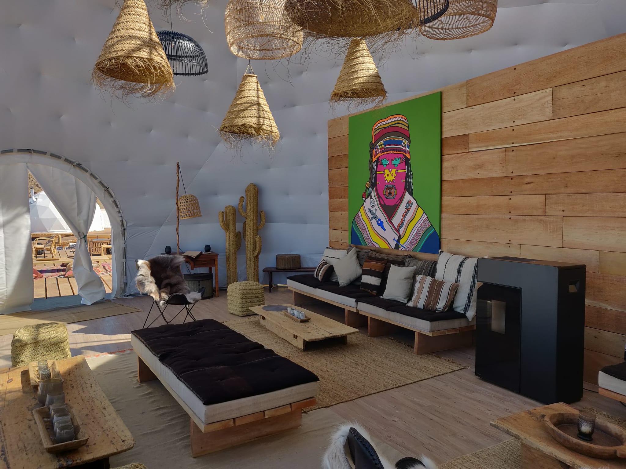Kachi Lodge