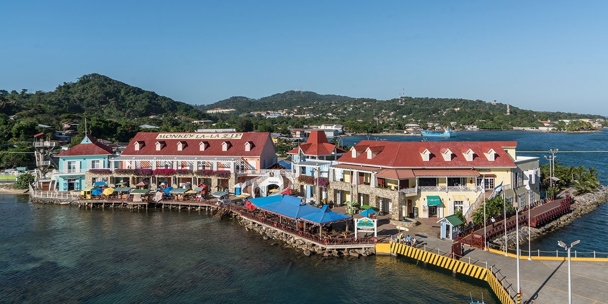 Roatan | Honduras