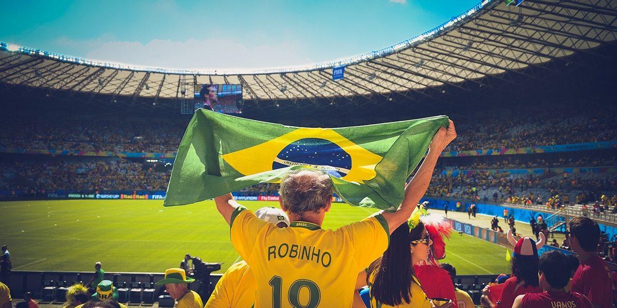 Fotbollsresor till Brasilien