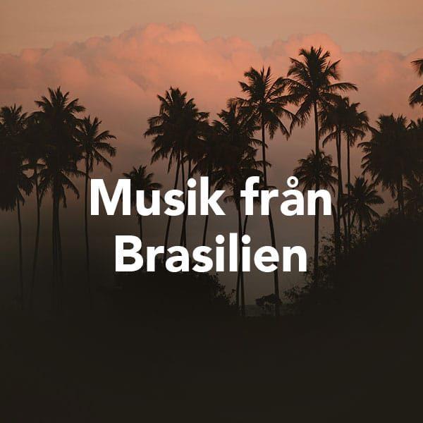 MusikBrasilien